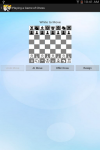 Chess Deluxe screenshot 1/5