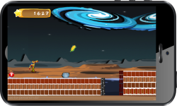 Planet Of Hero screenshot 3/4