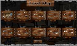 Free Hidden Object Game - Wrecked screenshot 2/4