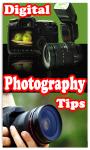 Digital Photography Techniques screenshot 1/4