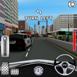 Driving 3D screenshot 1/3