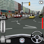 Driving 3D screenshot 2/3