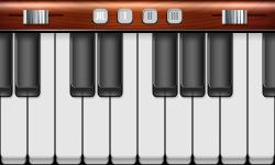 Classic Piano Music Game screenshot 1/3