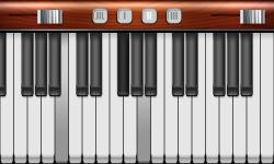 Classic Piano Music Game screenshot 2/3