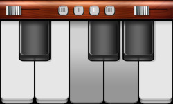 Classic Piano Music Game screenshot 3/3