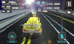 Car Overtaking - Highway Racer screenshot 2/6