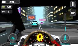 Car Overtaking - Highway Racer screenshot 3/6