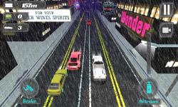 Car Overtaking - Highway Racer screenshot 4/6