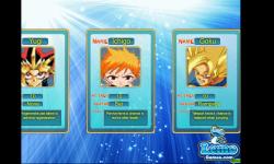 Anime Stars Final Fight screenshot 1/4