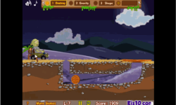 Magic Safari 2 screenshot 3/4