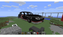 Cars Ideas Minecraft screenshot 2/2