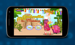 Cinderella Flies to Mexico screenshot 1/4