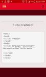 Coders Programming Hub screenshot 1/4