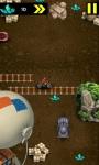 Hell Rider Crazy screenshot 2/4