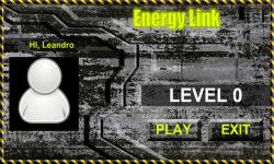 Energy Link screenshot 1/4