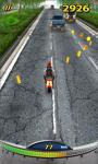 New Speed bike screenshot 2/5
