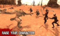 Cruel Big Bad Wolf 3D screenshot 1/5