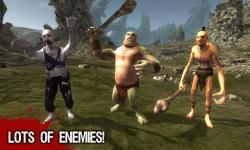 Cruel Big Bad Wolf 3D screenshot 2/5