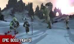 Cruel Big Bad Wolf 3D screenshot 3/5