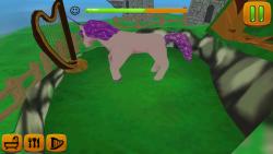 My Unicorn Friend 3D screenshot 3/3