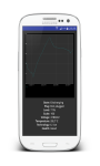 Mega Battery Saving Monitor screenshot 1/1