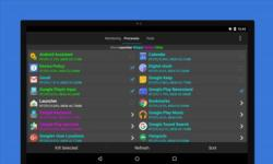 Assistant Pro for Android perfect screenshot 2/6