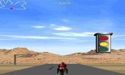 Motorbike  screenshot 1/6