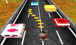 Subway Speed Motor screenshot 5/6