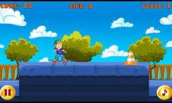 Skating Boy screenshot 3/5