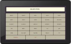 Real Drums Patterns general screenshot 2/6