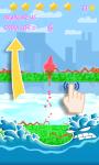 Sweet Jump Arcade Game screenshot 3/6