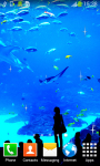 Aquarium Live Wallpapers Best screenshot 4/6