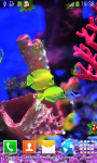 Aquarium Live Wallpapers Best screenshot 5/6