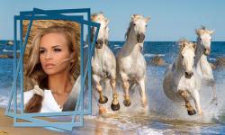 Horse Photo Frames Best screenshot 1/6