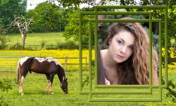Horse Photo Frames Best screenshot 2/6