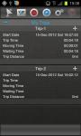 Gps Traveler Pro screenshot 5/6