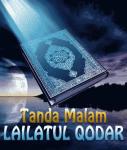 Tanda malam Lailatul Qadar screenshot 1/1