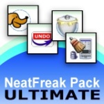 NeatFreak Pack Ultimate screenshot 1/1