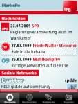SPD für S60 screenshot 1/1