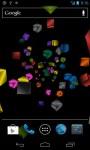 Cube 3D Space Lite screenshot 3/6