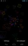 Cube 3D Space Lite screenshot 5/6
