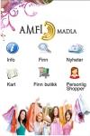 AMFI Madla App screenshot 1/1