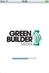 Green Builder magazine screenshot 1/1