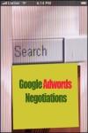 Adwords Negotiations screenshot 1/1