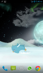 Dancing Penguin Live Wallpaper Free screenshot 4/6