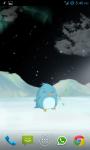 Dancing Penguin Live Wallpaper Free screenshot 6/6