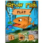Grow Fish Pro screenshot 1/4