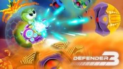 Defender 3 screenshot 1/5