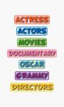 Hollywood Words Fun screenshot 6/6