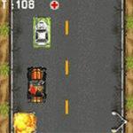 Agent Q Terror Wheels Free screenshot 2/2